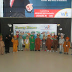 Fancy Dress Activity (Nursery) 10-11-2014