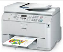 Free Epson WorkForce Pro WP-4533 Driver Download