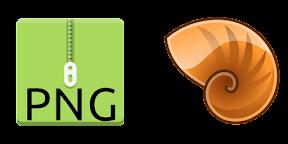Como reducir el peso de las imágenes PNG en Ubuntu y derivados. Logo.