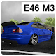E46 m3 City and Drift Sport Racing 2018 (game)
