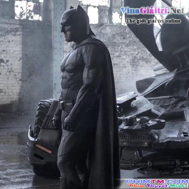 Xem Phim Batman Đại Chiến Superman: Ánh Sáng Công Lý - Batman V Superman: Dawn Of Justice - phimtm.com - Ảnh 1