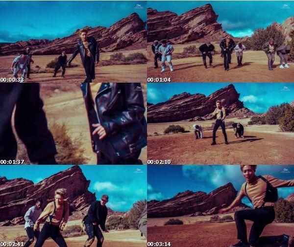 [MUSIC VIDEO] 태민 Taemin – Drip Drop (2016.02.23/MP4/RAR)
