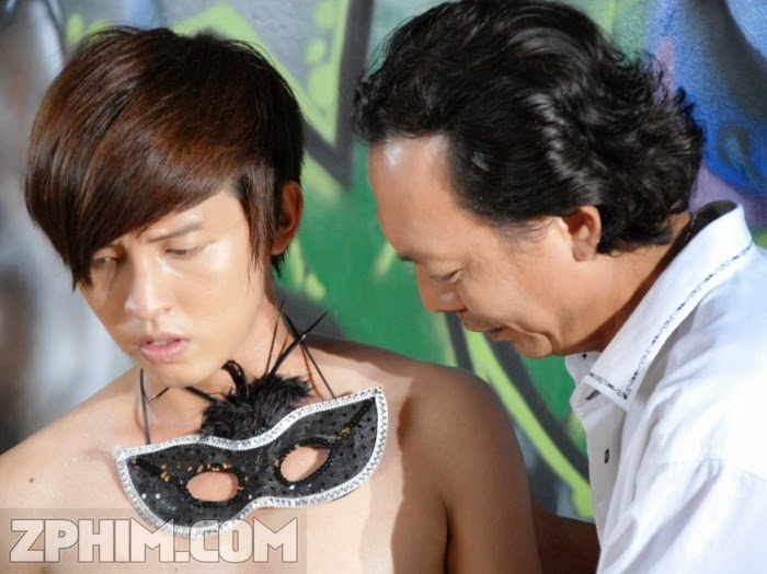 Ảnh trong phim Phía Sau Hào Quang - Trọn Bộ 2