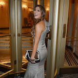 WWW.ENTSIMAGES.COM -       Luisa Zissman     Shooting Star CHASE Ball at The Dorchester, Park Lane, London October 5th 2013                                              Photo Mobis Photos/OIC 0203 174 1069