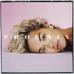 Rita Ora – First Time High
