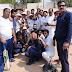 पुलिस और पत्रकार मैत्री मैच क्रिकेट टूर्नामेंट  में पत्रकार एकादश ने की जीत दर्ज