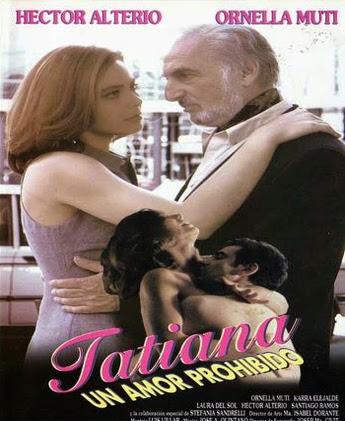 Tatiana, la muñeca rusa (1999) TV-VHS