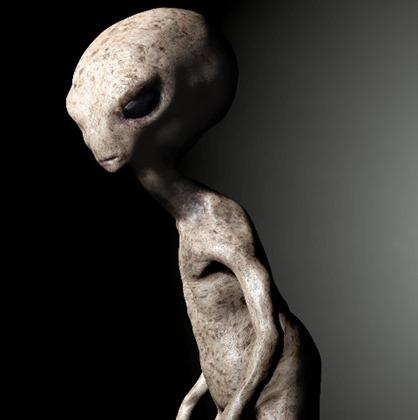 Revelações da Tecnologia Extraterrestre 05