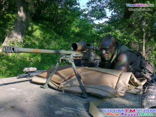 Xem Phim Lính Bắn Tỉa: Truy Tìm Nội Gián - Sniper: Ghost Shooter - phimtm.com - Ảnh 4