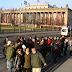 Zdjęcia z wycieczki do Berlina IPA w dniu 10 grudnia br. Autor zdjęć kol. Paweł Lubowicz
