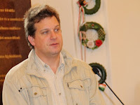 02 Milisits Máté művelődéstörténész tartotta az ünnepi beszédet.JPG