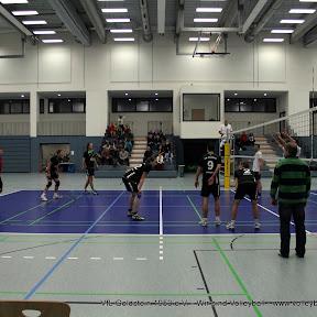 Herren 1 - 1.-5. Spieltag - Saison 201213