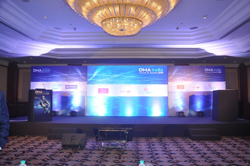 DMA India Annual & Awards 2016  - 6
