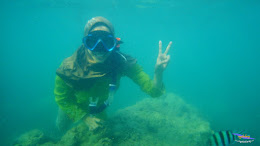 family trip pulau pari 090716 Pentax 07