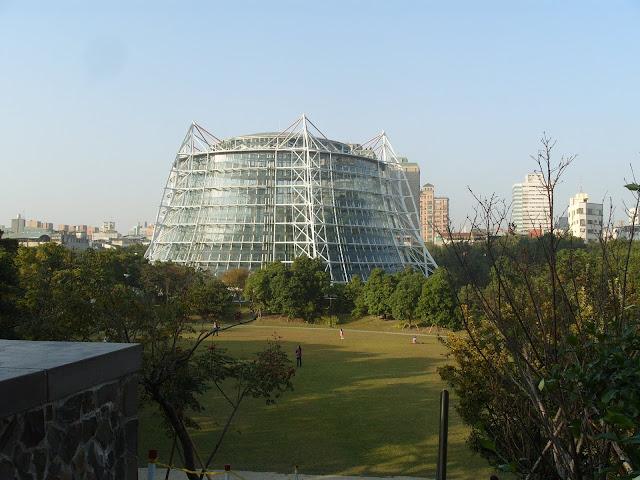 Botanical Gardens, Taichung
