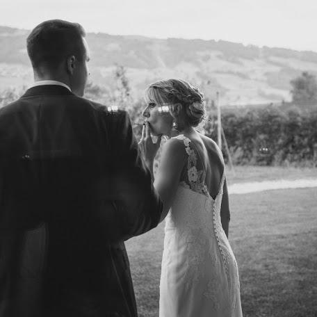 Fotógrafo de bodas Ajas Kulici (kulici). Foto del 15.11.2017