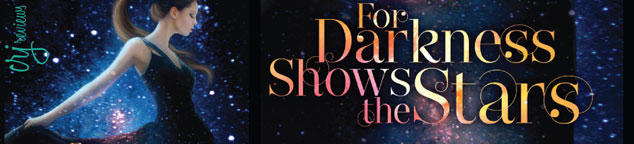 For Darkness Shows the Stars Header Image