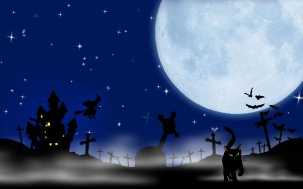 Scary Helloween By Mestizaissy, Halloween
