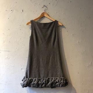 Alexis Mabille Trapeze Dress