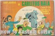 P00011 - Chifladuras de Carlitos B