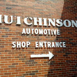 Hutchinson Automotive Inc's profile photo