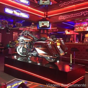 Museu da Harley