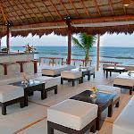 El Dorado Royale by Karisma - Beach%2BBar%2Bin%2Bfront%2Bof%2BKampai%2B2.jpg