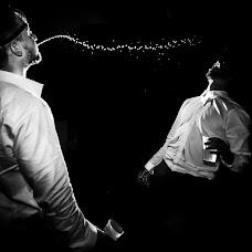 Photographe de mariage Alison Bounce (alisonbounce). Photo du 06.06.2018