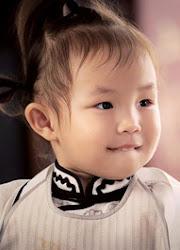 Guo Xinru China Actor