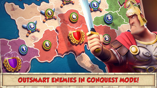 Total Conquest screenshot 4