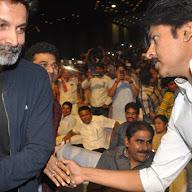 Pawan Kalyan at Sardaar Gabbar Singh Audio Event