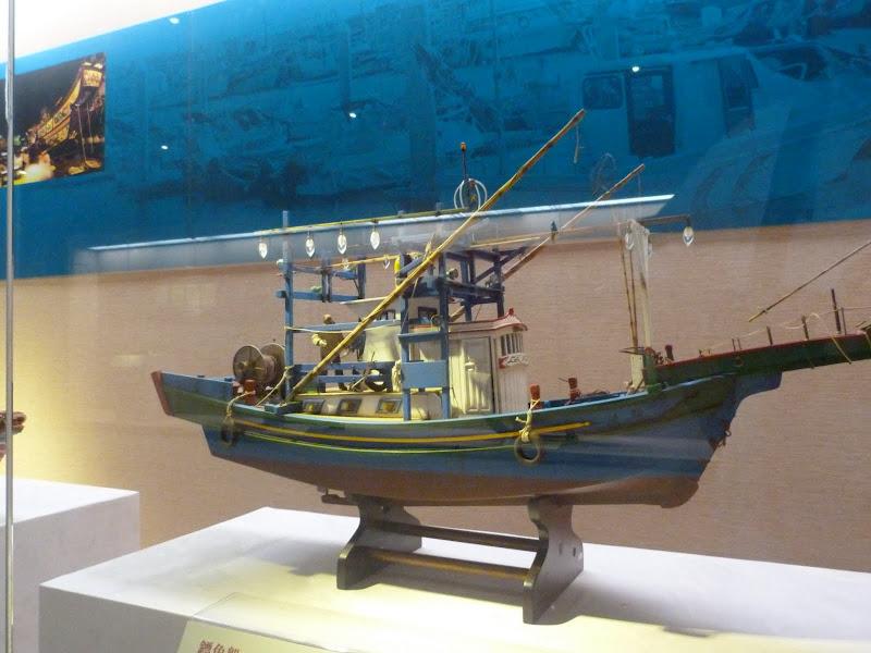 Taipei. Evergreen Maritime Museum. - P1340963.JPG