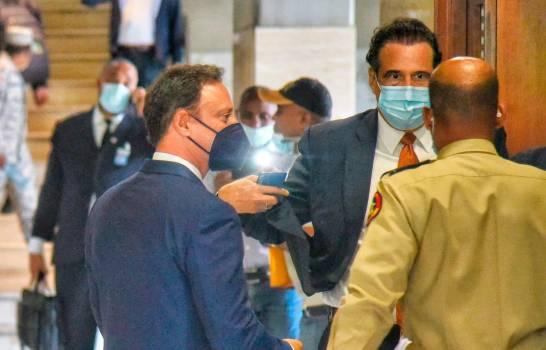 Ministerio Público arresta al exprocurador general de la República, Jean Alain Rodríguez