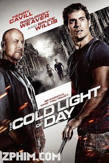 Ánh Sáng Cuối Con Đường - The Cold Light of Day (2012) Poster