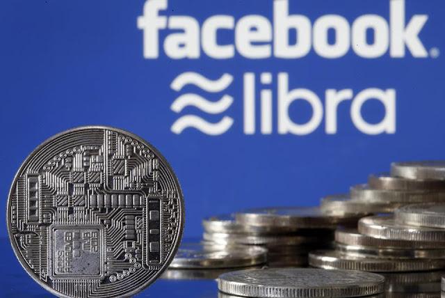 लिब्रा करेंसी क्या है, फेसबुक की लिब्रा क्रिप्टोकरेंसी पेमेंट का आसान तरीका  | Facebook's Libra Cryptocurrency Coin in hindi, Release Date, How to Buy Online, Price, Stock, How to invest, UPSC, Value, Logo