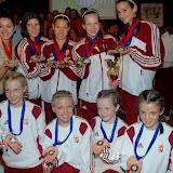 2011. §7.28. - 08. 02. Kötélugró Európa-bajnokság, Nagykanizsa