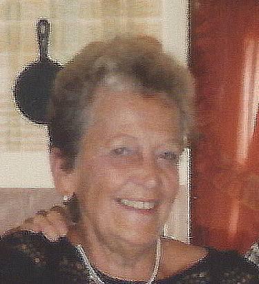 Ruth Wurster