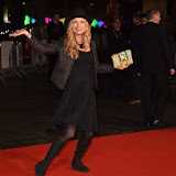 OIC - ENTSIMAGES.COM - Maryam d'Abo at the  59th BFI London Film Festival: Steve Jobs - closing gala London 19th October 2015 Photo Mobis Photos/OIC 0203 174 1069