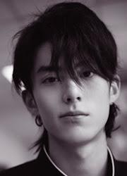Dylan Wang / Wang Hedi China Actor