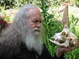 Oz Oberon Skull