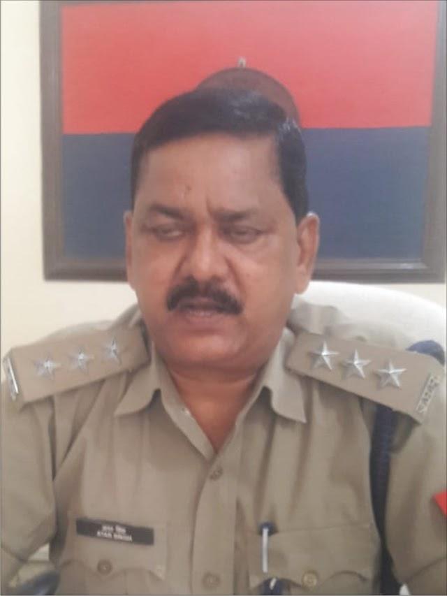 112 पर पंजीकरण कराकर पुलिस का सहयोग प्राप्त करेंः सीओ