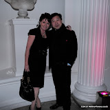 WWW.ENTSIMAGES.COM -   Zita West and Peter Pham  at    Royal State Bed - launch party at The Orangery, Kensington Palace,  London March 21st 2013  ( Bed brand Savoir Beds unveil new Royal State Bed, designed ahead of the the brands sponsorship of Hampton Court Palace exhibition Secrets of the Royal Bedchamber) .                                                  Photo Mobis Photos/OIC 0203 174 1069