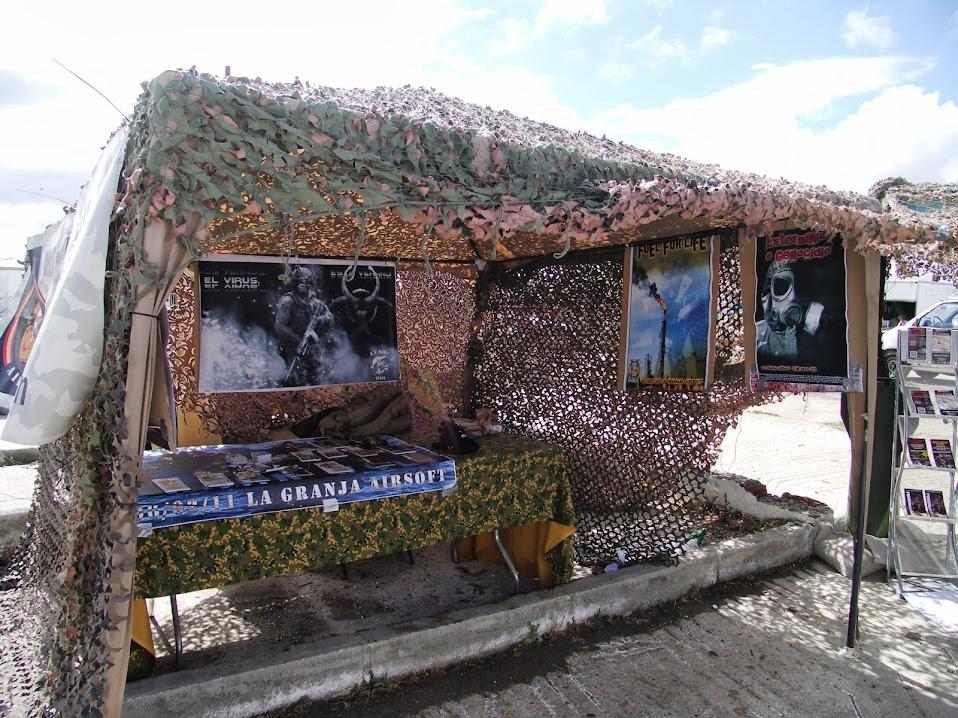 Fotos y videos de la Feria Open War 18/05/13 PICT0003