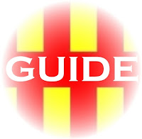 Your Northumberland Guide logo