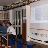 Conferenza regionale allenatori 2009