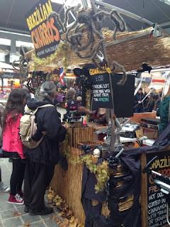 Greenwich Market Churros