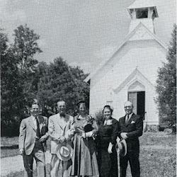 1956 Bethany