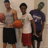 1/2 Day 3-on-3 Champs