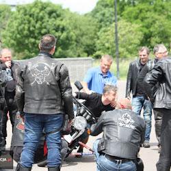 Fotorelacja ze Szlifowania Motocyklowego organizowanego przez Moto-Sekcję w dniu 08.06.2017r. na Torze ODTJ