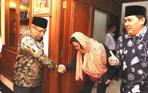 Said Aqil Tuding HTI di Balik Sunda Empire, Rakyat Rindukan Ratu Adil